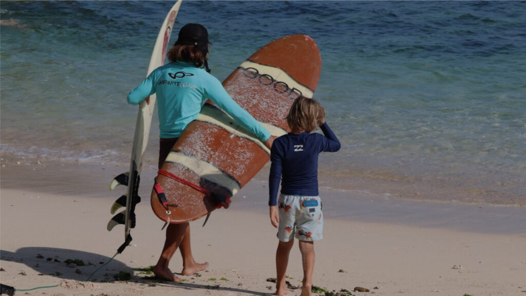 surf lesson-2